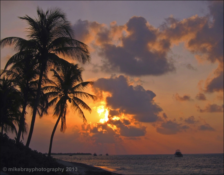cayman-sunrise
