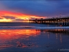 scl-sunset-and-pier-1a