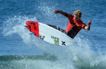The World Tour comes to Trestles